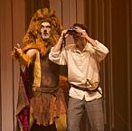 האריה המכשפה וארון הבגדים