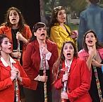 נשים שרות חוה