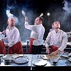המטבח צלם יוסי צבקר